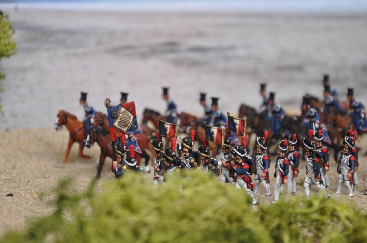 Antibes, 1 marzo 1815