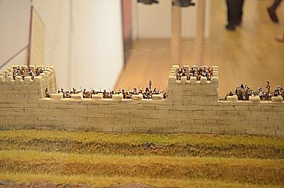 Hadrianswall 1/72