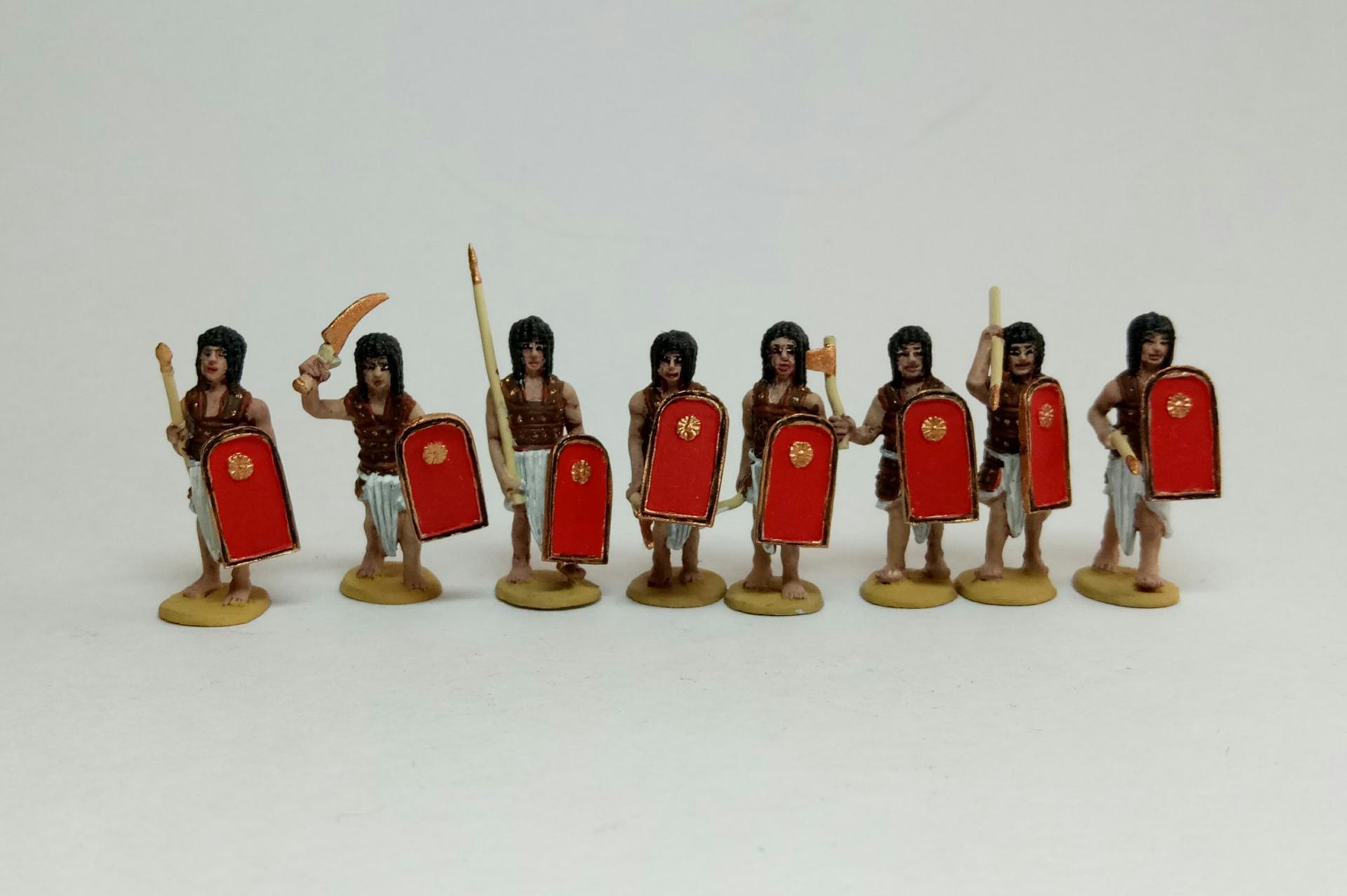 ÄG-04 Garde du Pharaon 1/72