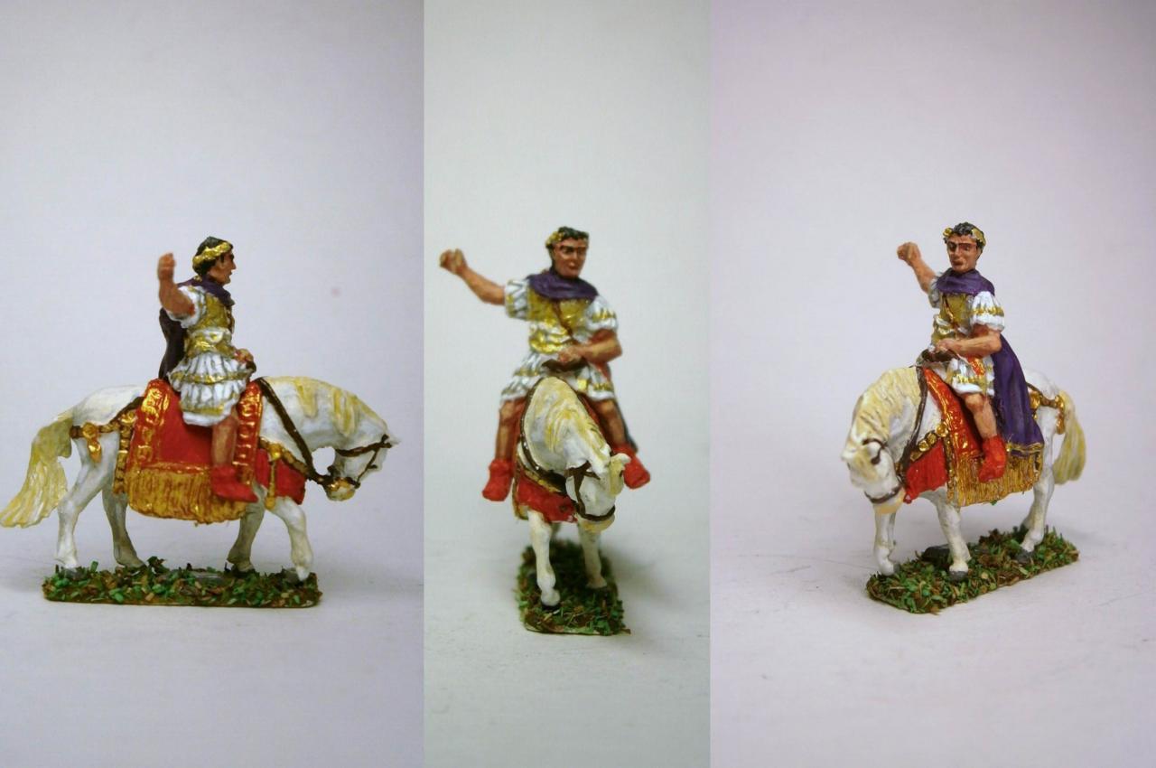 Roman imperor