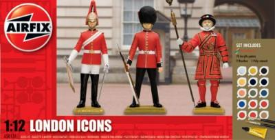 50131 - London Icons 1/12