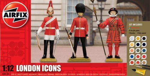 50131 - London Icons 1/12