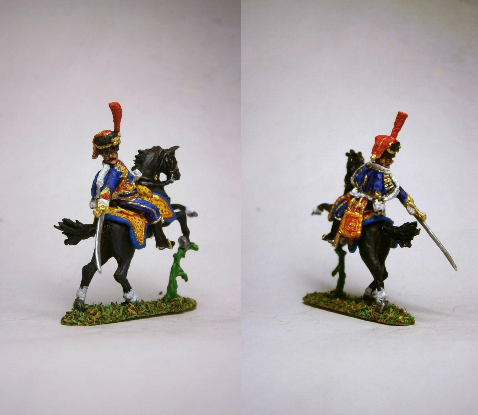 Officer artillery guard 1