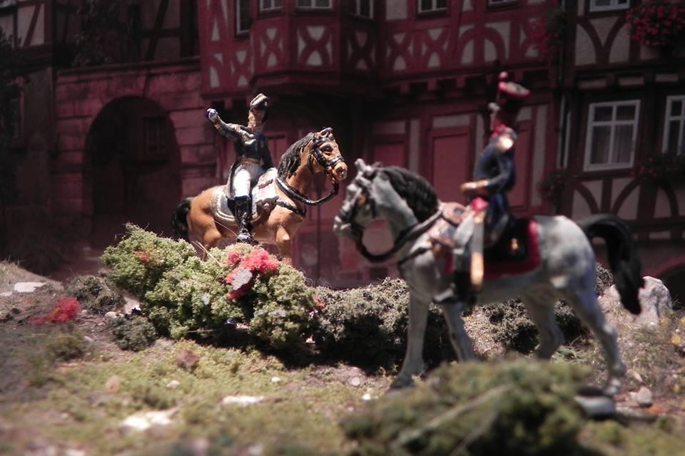 Napoleonic Italeri