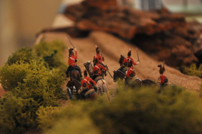 Progetto Waterloo 1/72