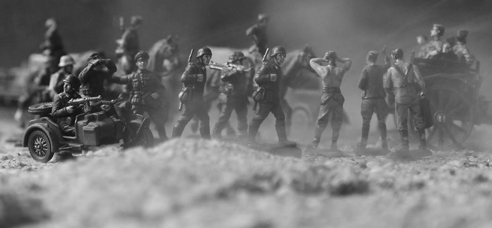 Art of Tactic . Zvezda-My russian army !!
