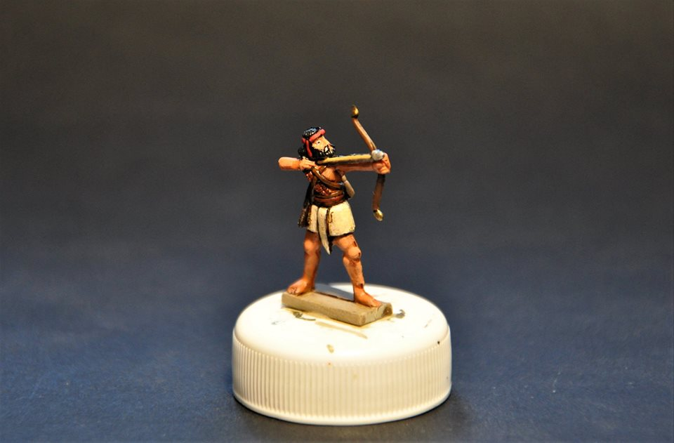 Assyrien Allied Archers 1/72