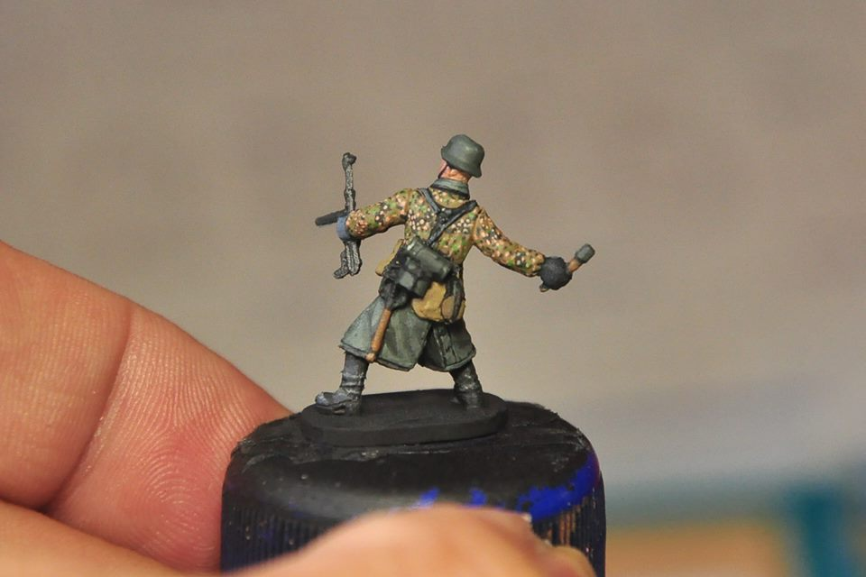 Painting 1/72