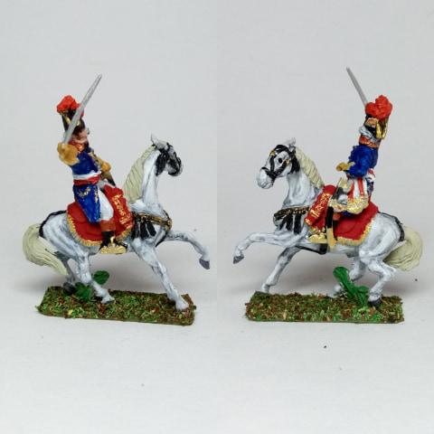 MC030 Général Klebert 1/72