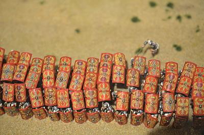 Die römische Legion in der Schlacht 1/72