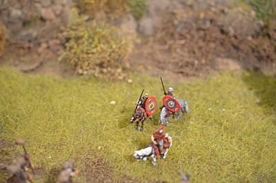 Roman Legion on marche 1/72