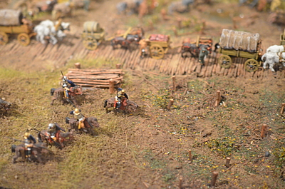 Roman Legion on marche 1/72