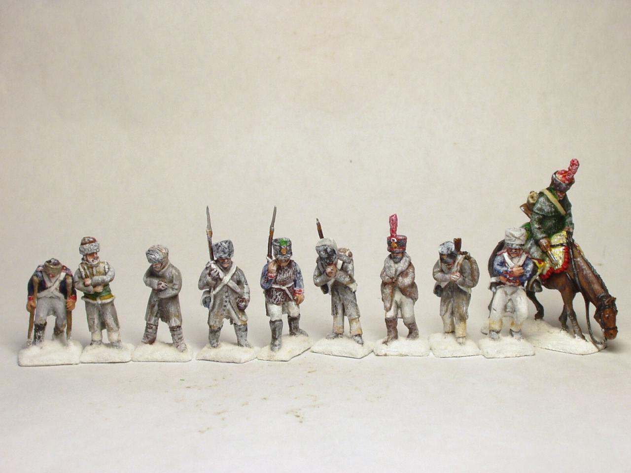 F-RM 04 - Squad 1/72