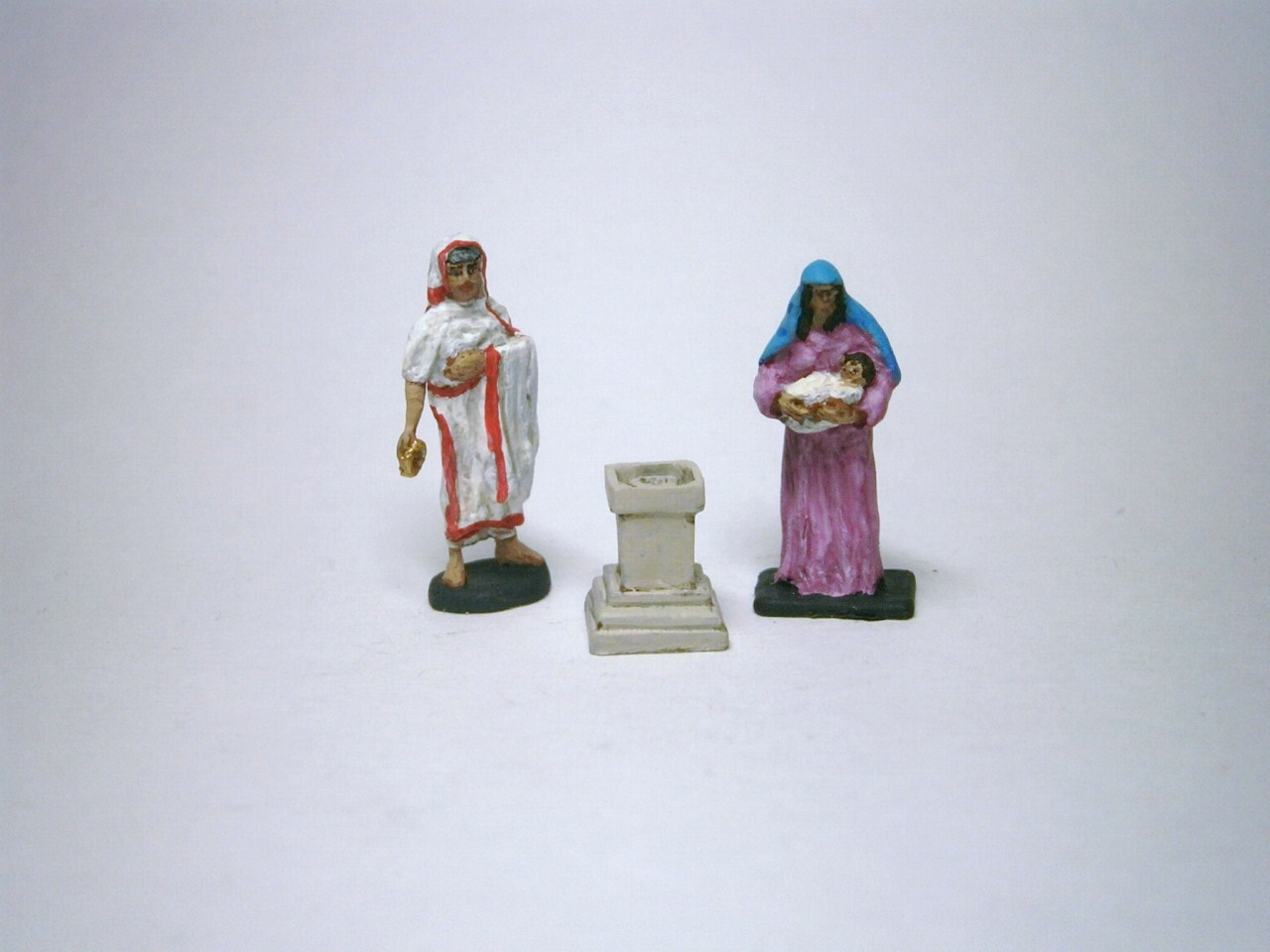 AR44 culte religieux romain