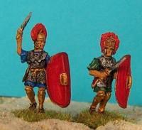 JS72/0061 - Römische Centurionen 1/72