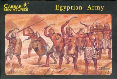 009 - Egyptian Army 1/72
