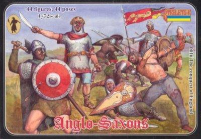 016 - Anglo-Saxons 1/72