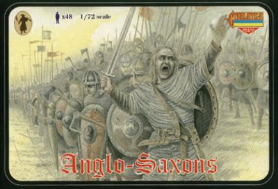 M003 - Anglo-Saxons 1/72