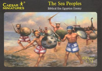 048 - The Sea Peoples 1/72