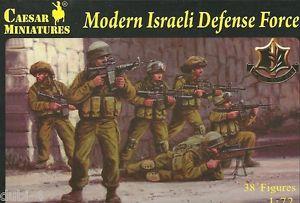 057 - Modern Israeli Defence Force 1/72
