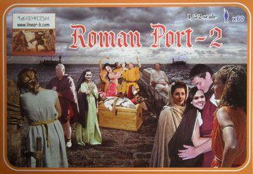 075 - Roman Port 2 1/72