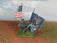 JS72/1003 - Infanterie commandement 1/72