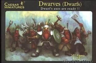 101 - Dwarves 1/72