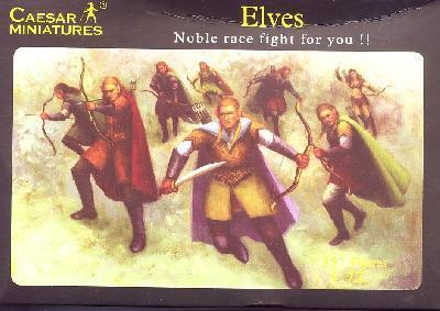 102 - Elves 1/72