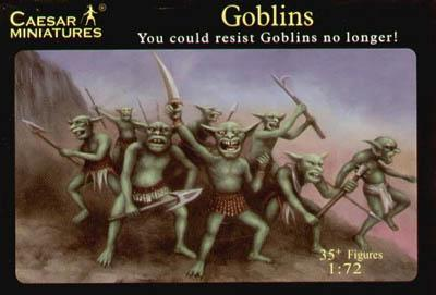 105 - Goblins 1/72
