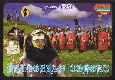 M049 - Praetorian Cohort 1/72