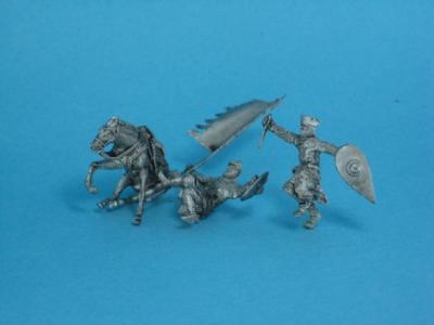 TM0014 - Knights Set 3 1/72