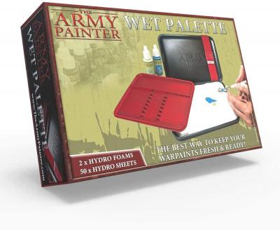 TL5051P WET PALETTE The Army Painter