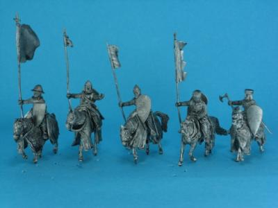 TM0018 - Sign of the Cross (Knights) 1/72