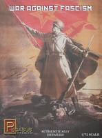 7267 - War Against Fascism 1/72