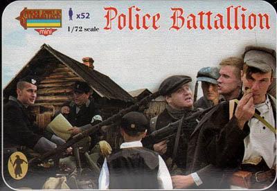 M086 - Police Battalion 1/72