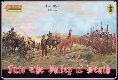 901 - Into the Valley of Death 1/72