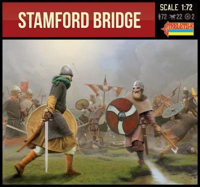 911 - Stamford Bridge 1/72