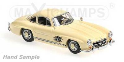 940039002 Mercedes-Benz 300 SL 1955 1/43