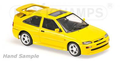 940082101 Ford Escort Cosworth 1992 1/43