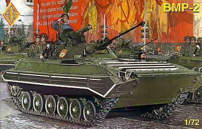 72112 - Russian BMP-2 1/72