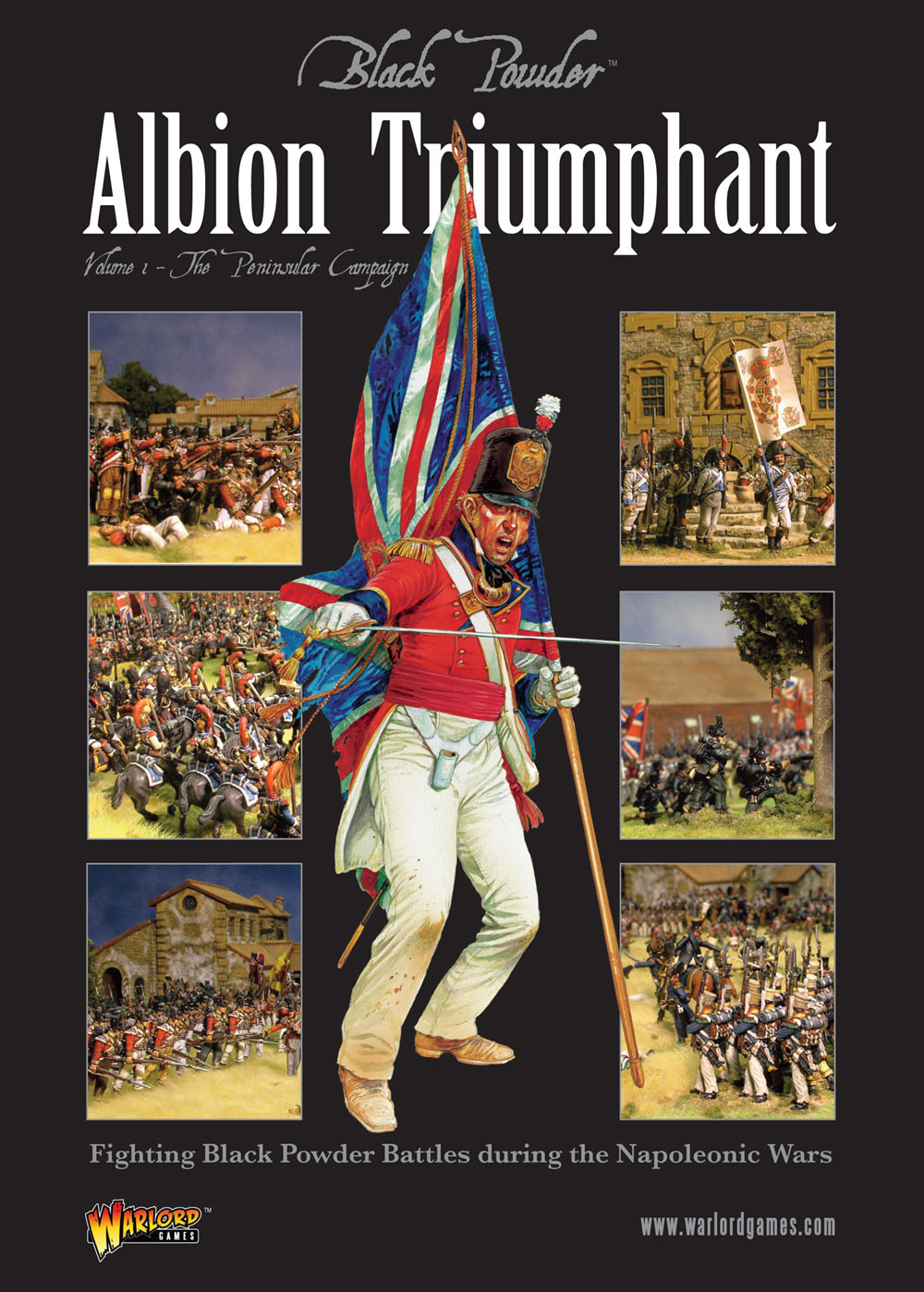 Albion triumphant vol1 wip book cover