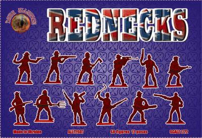 72037 - Rednecks 1/72