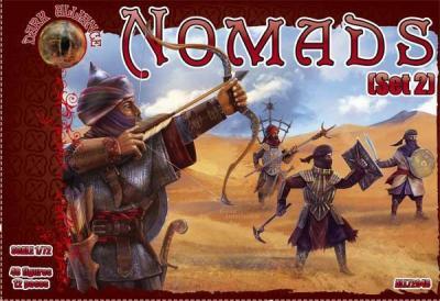 72049 - Nomads Set 2 1/72