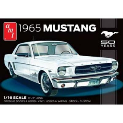 872 - 1965 Ford Mustang 1/16