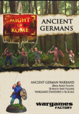 Ancient Germans