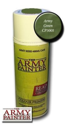 Primer Army Green 400ml