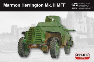 72901 - Marmon-Herrington Mk.II MFF 1/72