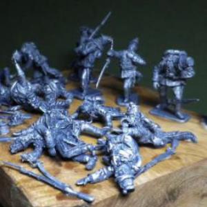 Austrian jaegers dead 1