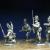 Austrian jaegers firing 1