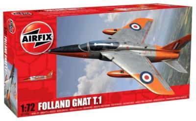 01006 - Folland Gnat T.1 1/72